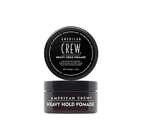 American Crew Heavy Hold Pomade - NEW
