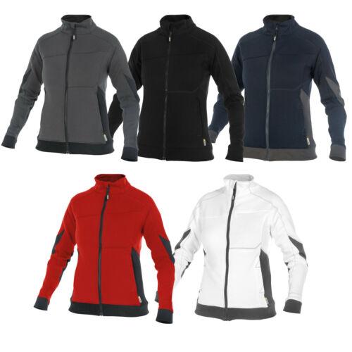 DASSY® Velox Women Sweatshirt Shirt Damen Workwear Damenshirt Pullover Pulli