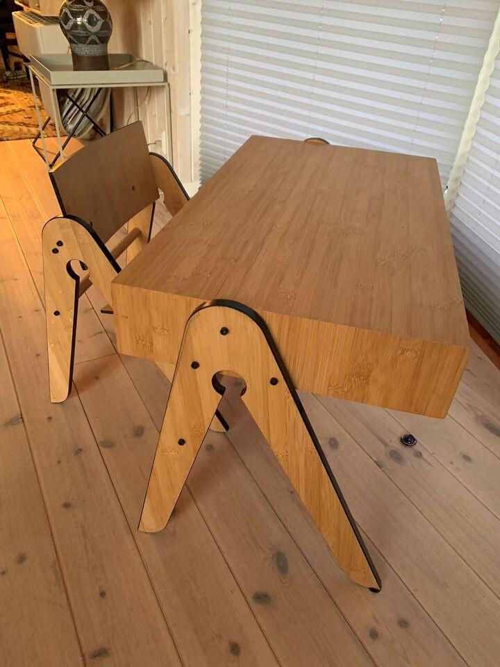 Bord, We do Wood