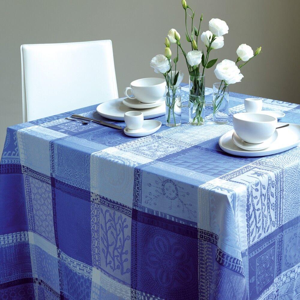 Garnier Thiebaut Tischwäsche  Mille Wax Ocean | Verwendet in der Haltbarkeit