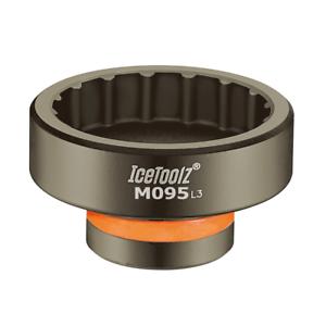 BB SM-BB9000 VH88 IceToolz M095 BB Installation Tool For Shimano SM-BB93