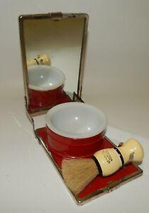 Vintage-Strong-Sterilized-Mallard-Duck-Shaving-Set-Complete-and-Fantastic