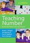 Teaching Number: Advancing Children's Skills and Strategies by Robert J. Wright, James Martland, Garry Stanger, Ann K. Stafford (Paperback, 2006)