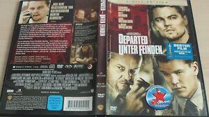 Departed sotto-DVD nemici molto bene, 2-disc Edition (1267)