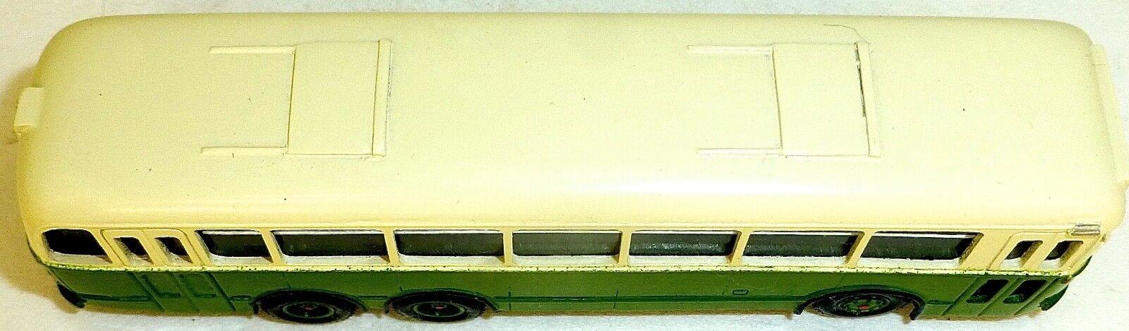 DAF 1959 Graz green white BUS H0 H0 H0 1 87 å  01152b