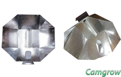 Lumatek//UltraLite System Light Kit Dimmable Ballast Reflector /& Lumatek Bulb