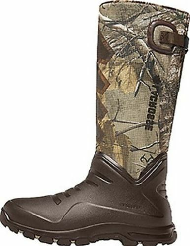 f15fcb10527 Lacrosse AeroHead Sport Boot Realtree Xtra 7mm 13 for sale online