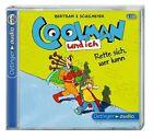 Coolman und ich. Rette sich, wer kann (2 CD) von Rüdiger Bertram (2012)