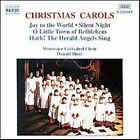 20 Christmas Carols/Worcester by Various Artists (CD, Oct-1993, Sonart)