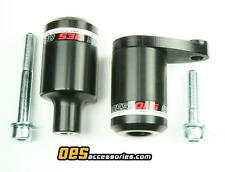 OES Frame Sliders 2003 2004 2005 Yamaha R6 YZFR6 2006 2007 2008 2009 R6S No Cut
