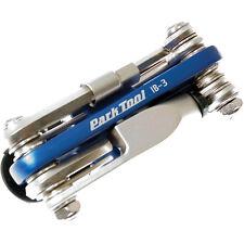 Park Tool IB-3 - I-Beam Mini Fold-Up Hex Wrench Chain Tool Screwdriver