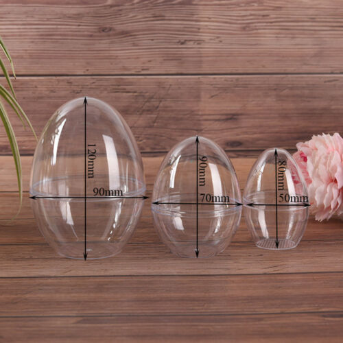 plastic acrylic mold choose shape /& size FE egg heart ball bath bomb mould