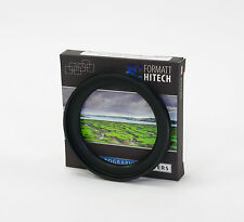 Hitech Filters 100 58mm Standard Adapter Ring. Brand New Stock
