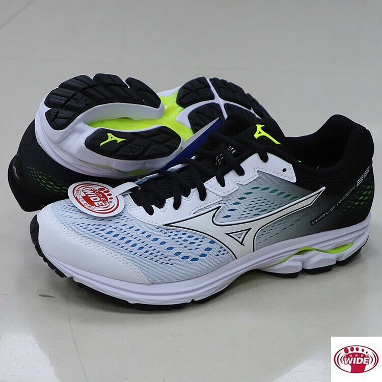 SHIHWEISPORT MIZUNO J1GC189801 Wave Rider 22 2E Running zapatos