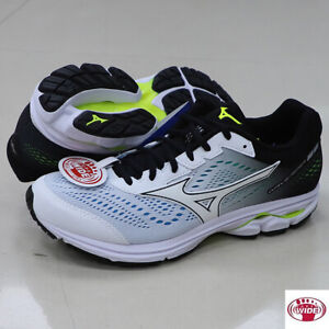 SHIHWEISPORT-MIZUNO-J1GC189801-WAVE-RIDER-22-2E-RUNNING-SHOE