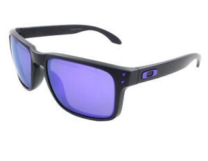 35600f6bd08 Image is loading New-Oakley-Julian-Wilson-Series-Holbrook-Matte-Black-
