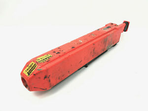Spy Holiday Detector Pipeline Replacement 12V Battery Case Cover for 715 725