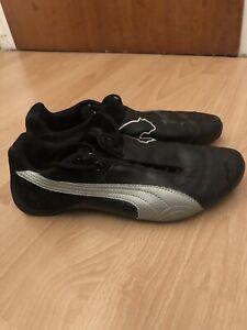 Details zu PUMA Schuhe, Größe 39, Schwarz