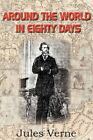 Around the World in Eight Days by Jules Verne (Paperback / softback, 2010)
