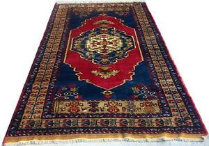 8 7 X 4 6 Feet Turkish Antique