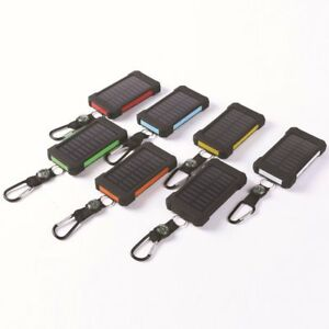 300000mAh-Solar-Power-Bank-Pack-Portable-2USB-Battery-Charger-For-Mobile-PhoneB9