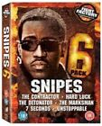 Snipes Collection 5051159923240 DVD Region 2