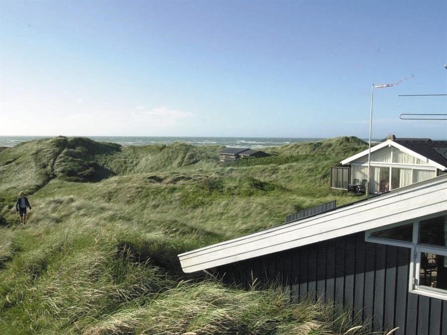 sommerhus, Løkken Strand, sovepladser 7