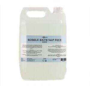 Bubble-Bath-Natural-Unscented-S-amp-P-Free-5Kg-TB5KBUBBBATH