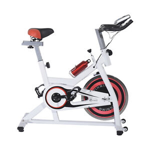 Pro-Indoor-Cycling-Exercise-Bike-Fitness-Cardio-Workout-Aerobic-Machine
