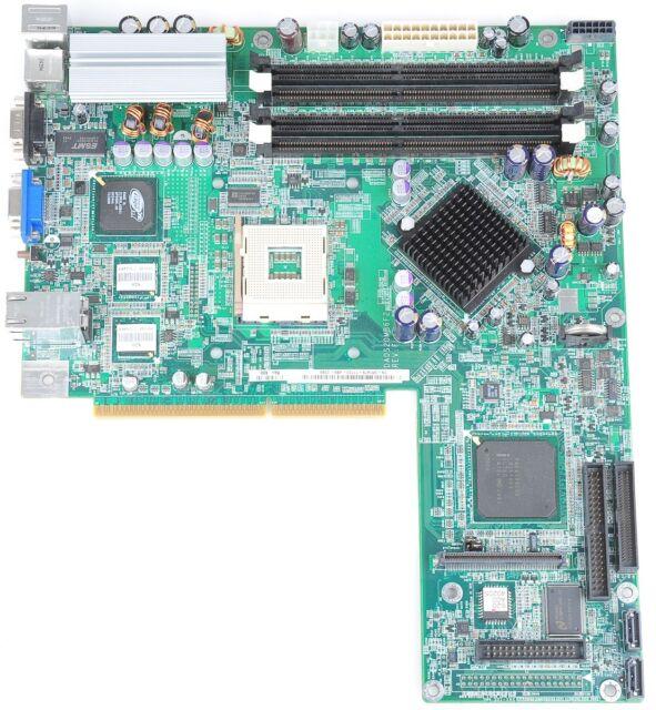 Dell Scheda Madre/Sistema Board PowerEdge 750 0y8721/0r1479