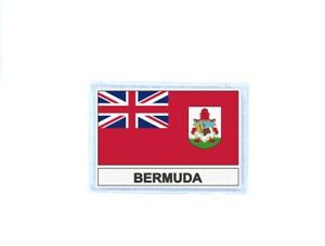 Patch-Badge-Printed-Flag-Bm-Bermuda