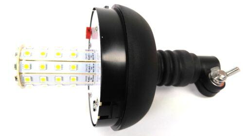 Rundumlicht Warnleuchten LED Rundumleuchte Blitz und Rotation 24V