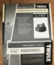 516-5209 TK4 CUSTOM ATTACHMENT KIT FOR TRACKER II FOOT THULE TRACKER II KIT