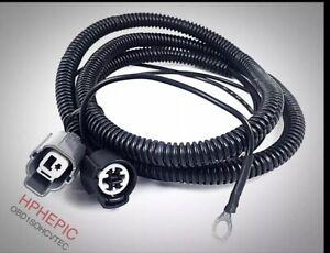 Honda Swap OBD1 LS B20VTEC DOHC VTEC Wire Wiring Sub Harness Using P28 ECU    eBayeBay