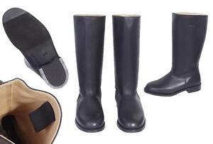 Size-43-5-280-BW-Parade-Boots-Guard-Battalion