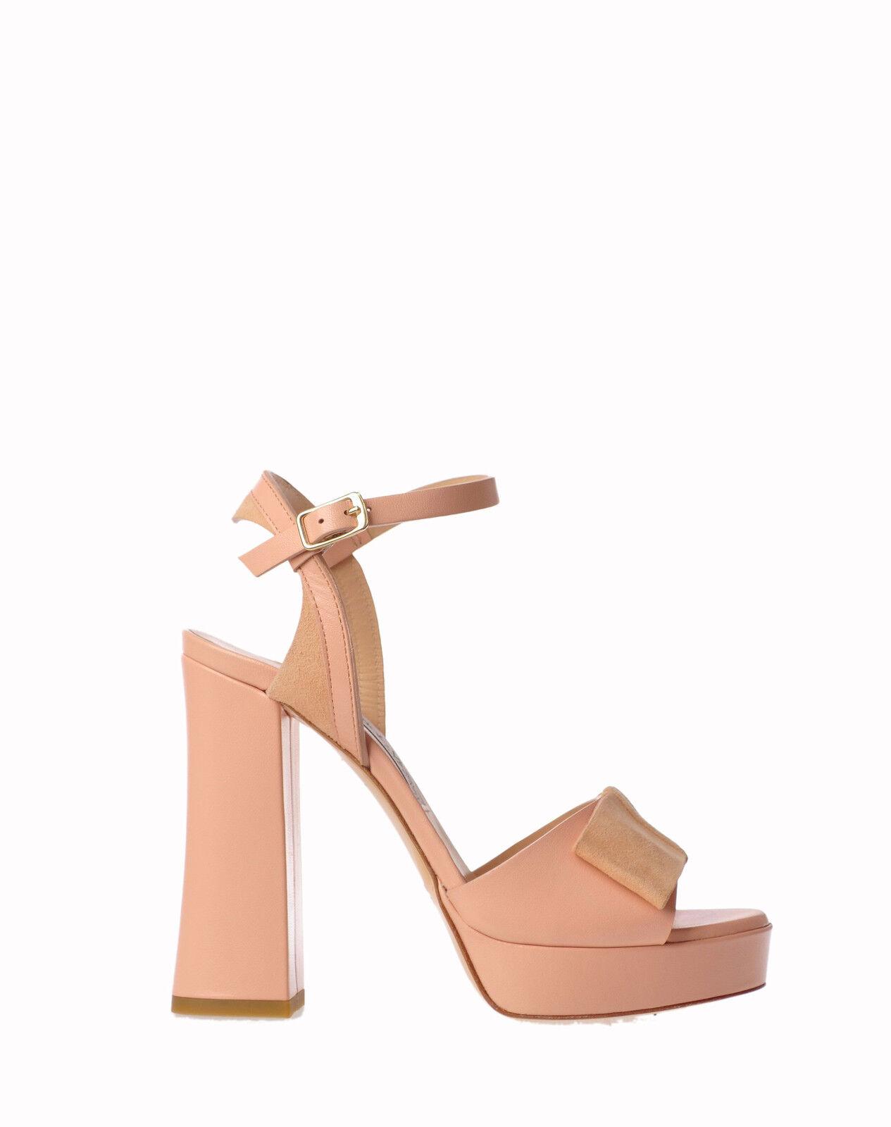Le Viozzi  -  Schuhe - Weiblich - Rosa - 3693026A184413