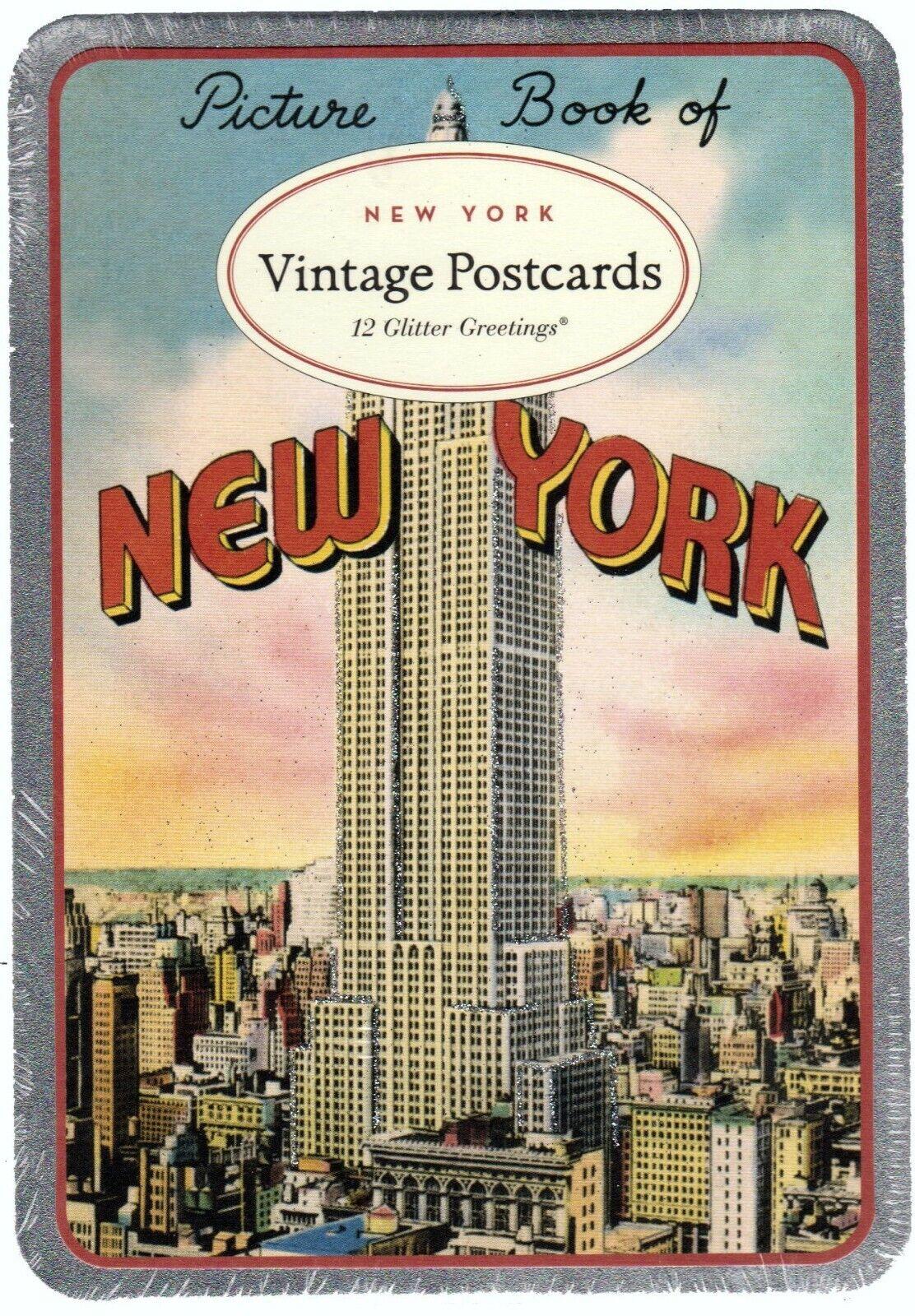 Cavallini /& Co Vintage Valentine Mailing Set