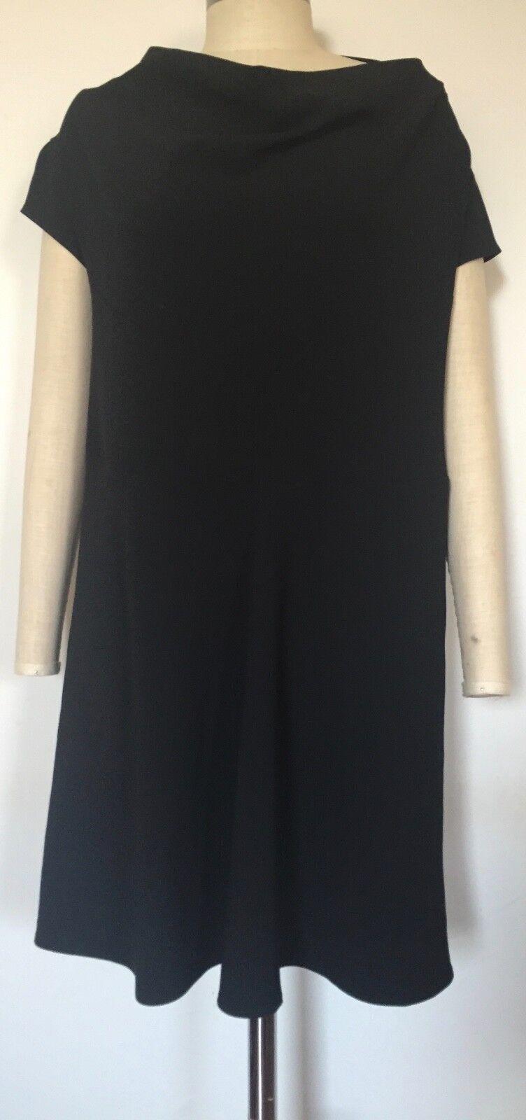 BNWOT Designer MAX&CO Cowl Neck Dress, US6, GB10, AU8-10