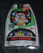 2010 WINNER'S CIRCLE SAM BASS 24 JEFF GORDON CAR HOLIDAY COLLECTION