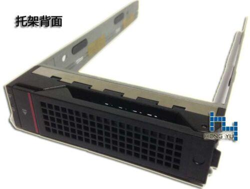"Original New Lenovo 03X3836 RD640 RD540 RD440 2.5/"" HDD Tray Driver Bay Caddies"