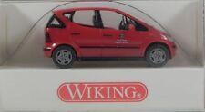 Wiking 6010429 HO (1/87): Feuerwehr MB A-Klasse