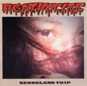 AGATHOCLES-senseless-trip-1993-CD