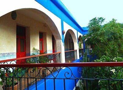 HOTEL EN VENTA EN EL CENTRO DE MERIDA