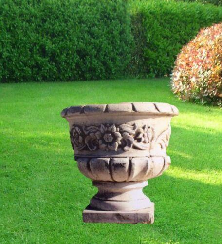 vasi vaso in cemento fiorere vaso per giardino arredamento giardino