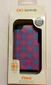Speck-Fitted-Case-Blue-Pink-Checker-for-iPod-Touch-4G-SPK-A0640