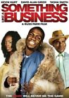 Something Like a Business 0883476027531 With Keith David DVD Region 1