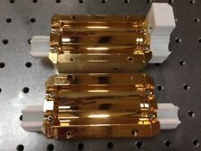 Reflectors Cavity Gold Ndyag 1064nm Lee Laser 608t Marking Cutting Engraving