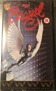 Brazil-VHS-Kassette