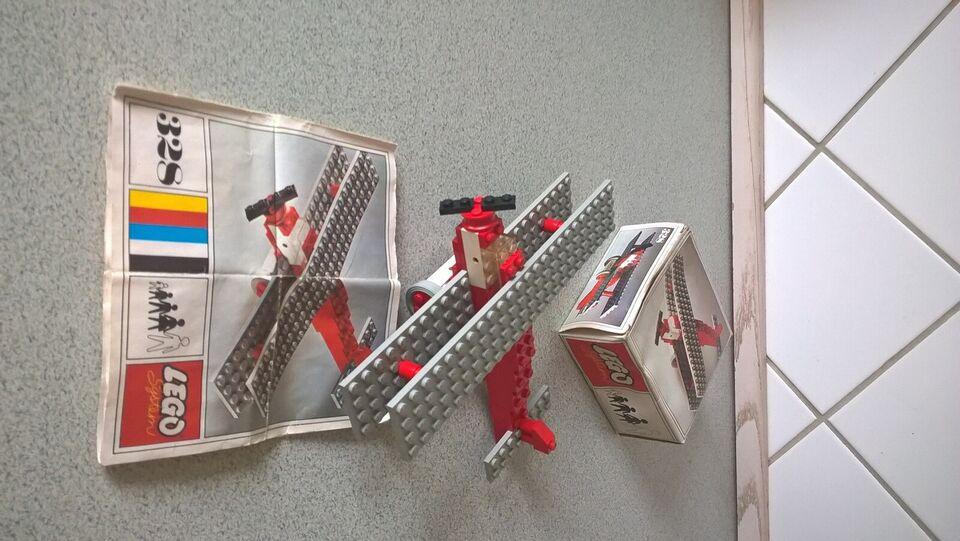 Lego andet, Classic serien, 328 og 331