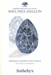 Sotheby-039-s-New-York-Catalogue-The-Jewels-of-Mrs-Paul-Mellon